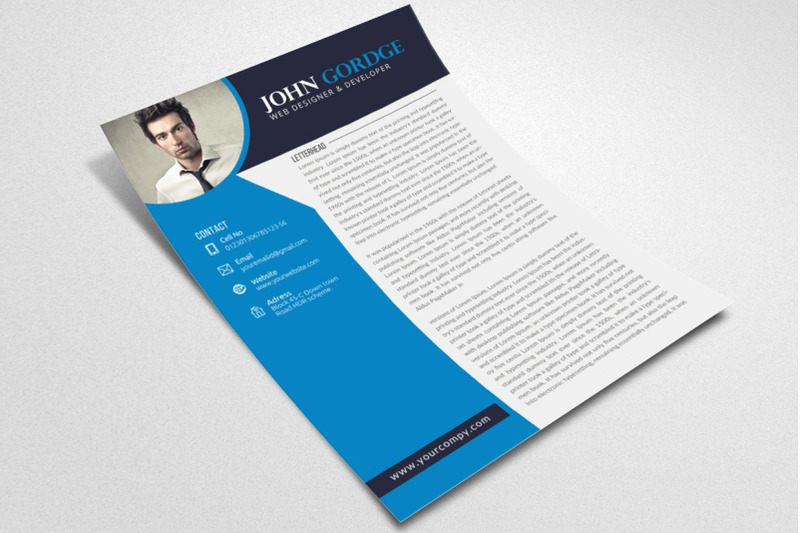 creative-cv-resume-word-template