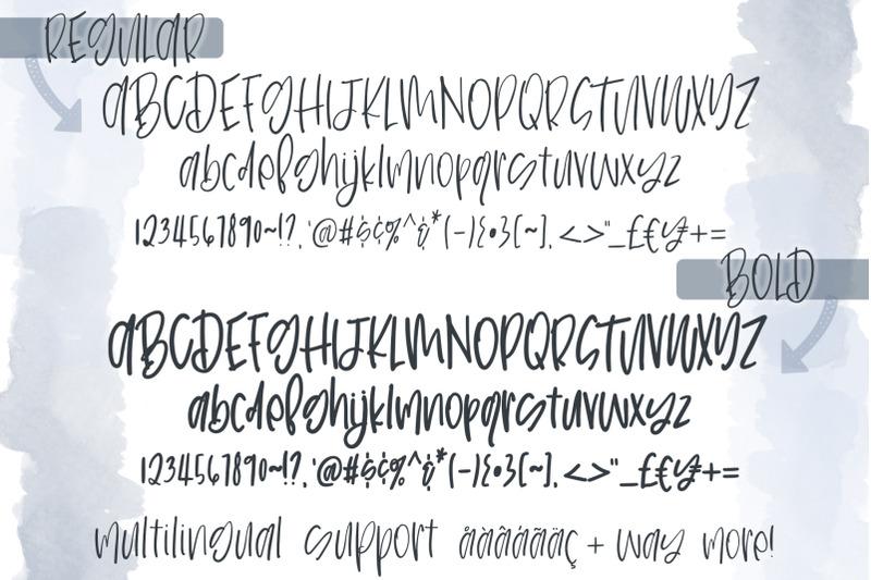 moonlight-font