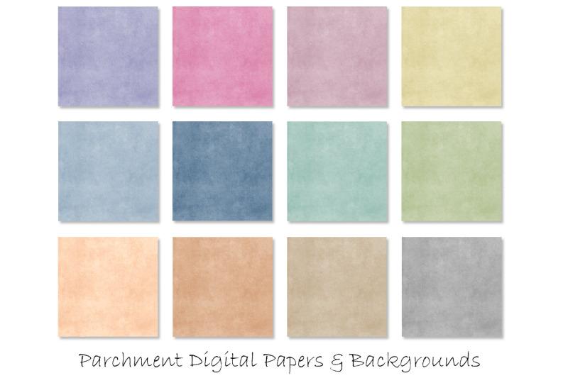 parchment-paper-texture-parchment-digital-paper-background