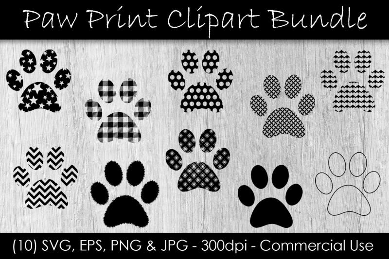 paw-print-svg-clipart-bundle-paw-print-clip-art