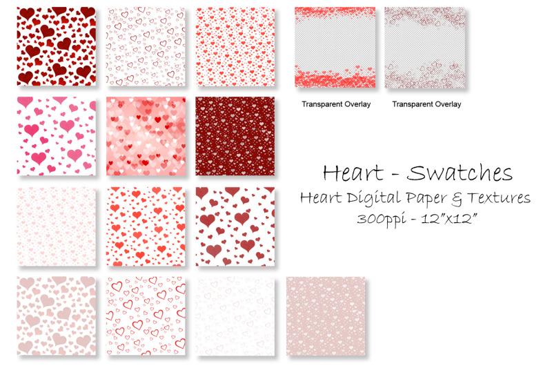heart-digital-paper-amp-backgrounds