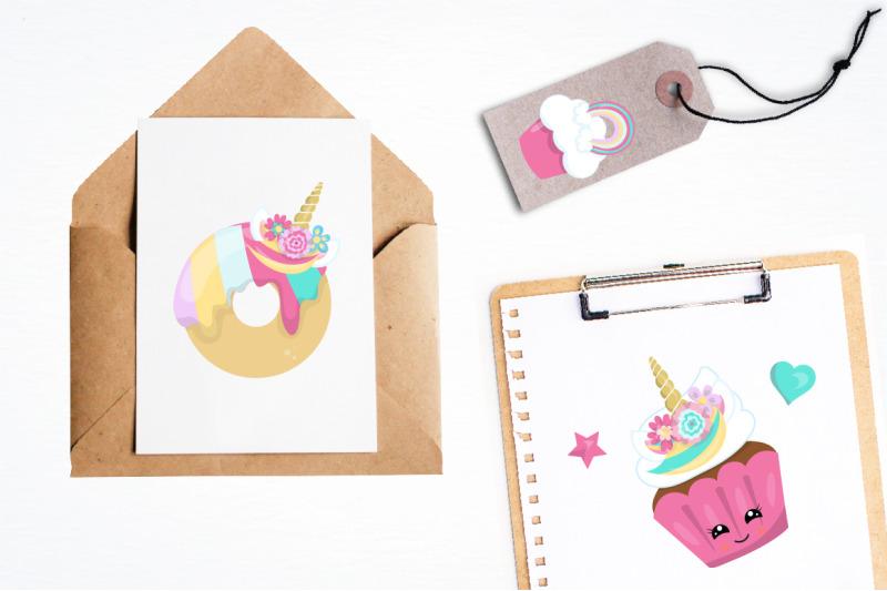 unicorn-treats-graphic-and-illustrations