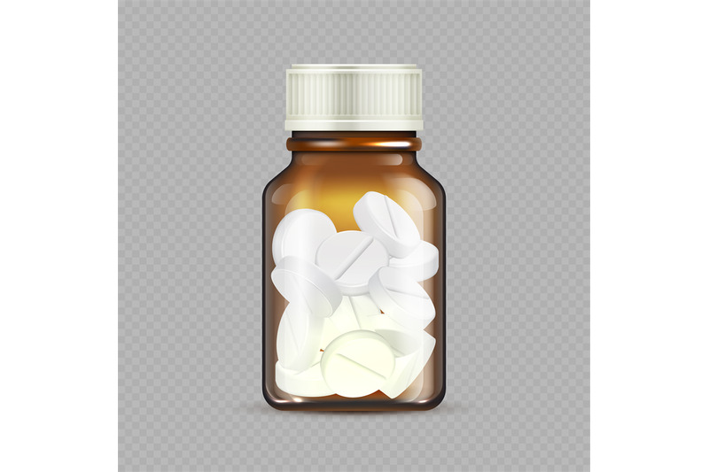 realistic-drugs-bottle-isolated-on-transparent-background-brown-glass