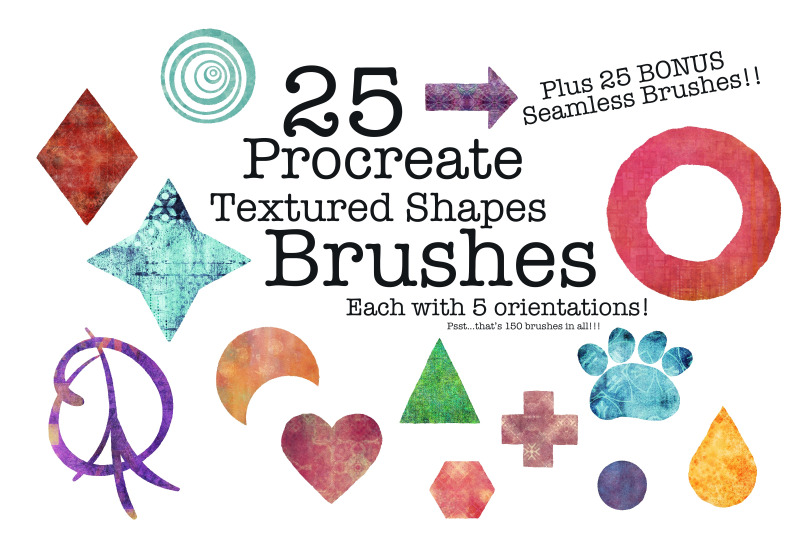 hhcd-25-procreate-textured-shapes-brush-stamps