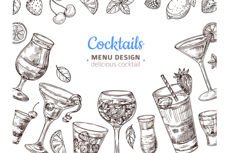 hand-drawn-cocktail-background-engraving-cocktails-alcoholic-drinks-v