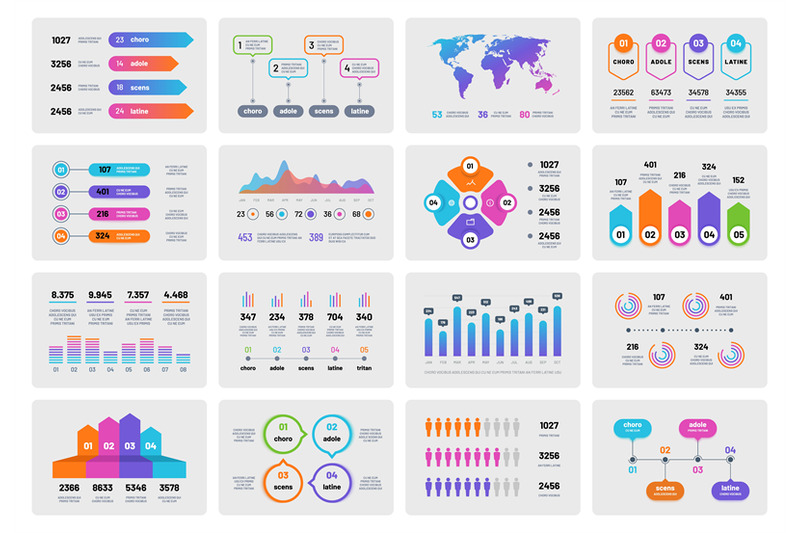 business-presentation-charts-financial-report-with-graphs-diagrams-m