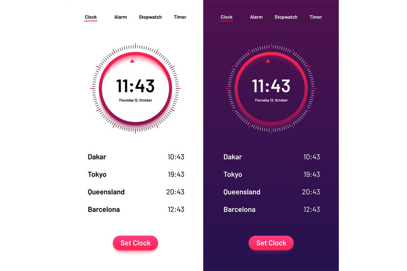 clock-app-time-countdown-ui-for-day-and-night-clock-interface-for-sm