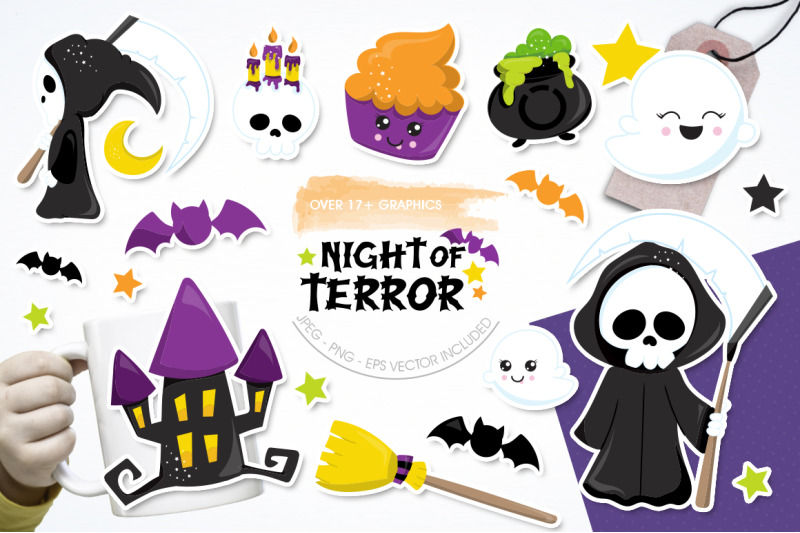 night-of-terror-graphic-and-illustrations