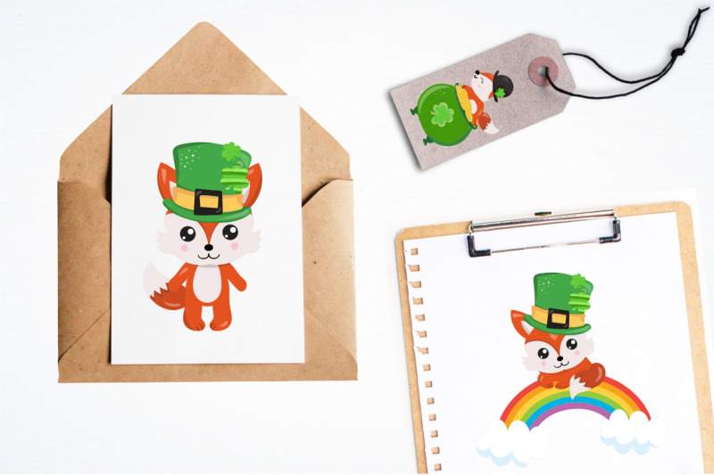 little-fox-graphic-and-illustrations
