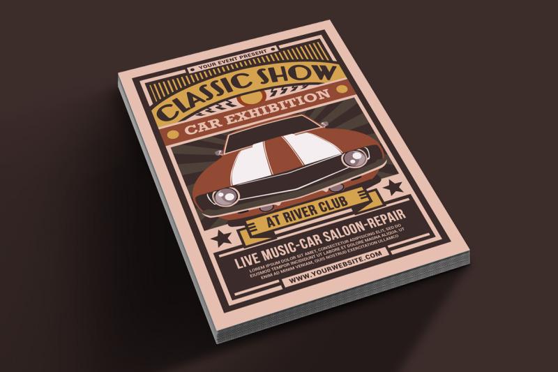classic-show-car-exhibition