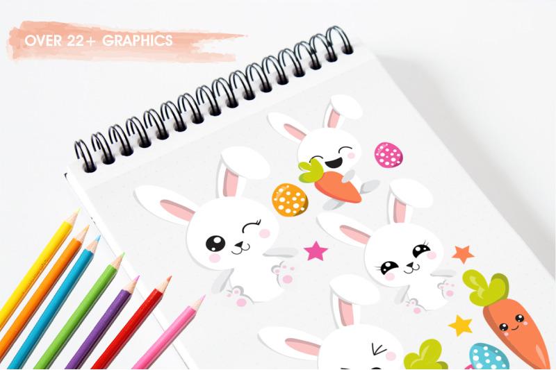 rabbit-graphic-and-illustration