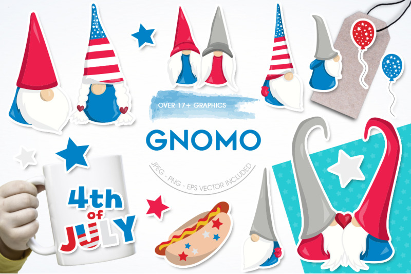 gnomo-graphic-and-illustration