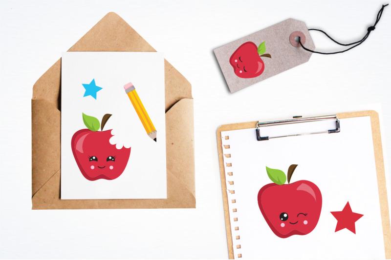abc-apple-graphic-and-illustration