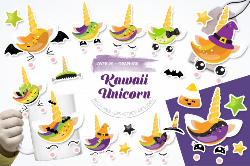 kawaii-unicorn-graphic-and-illustration