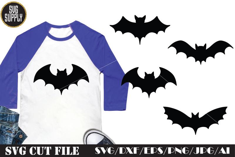 halloween-bats-svg-cut-file