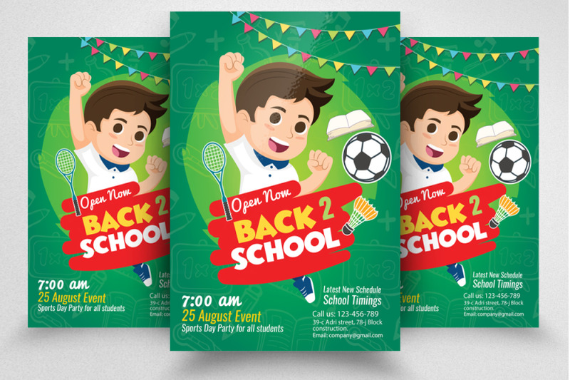 back-to-school-flyer-template