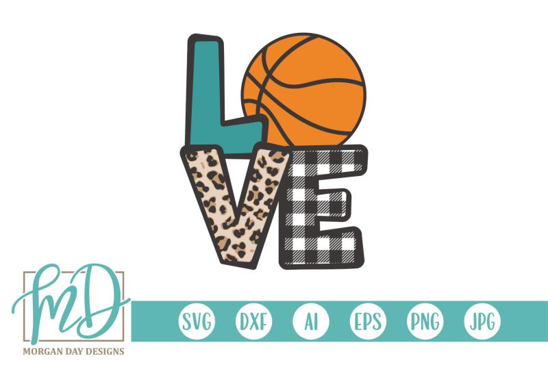 basketball-love-svg