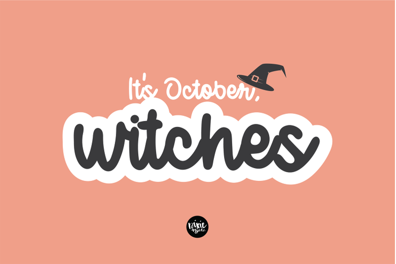 october-daylight-a-bold-script-hand-lettered-font