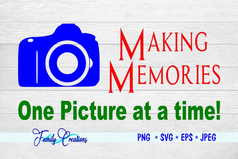 making-memories