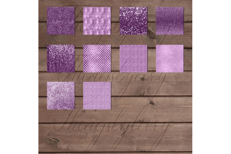 42-amethyst-plum-purple-lilac-glitter-sequin-digital-papers