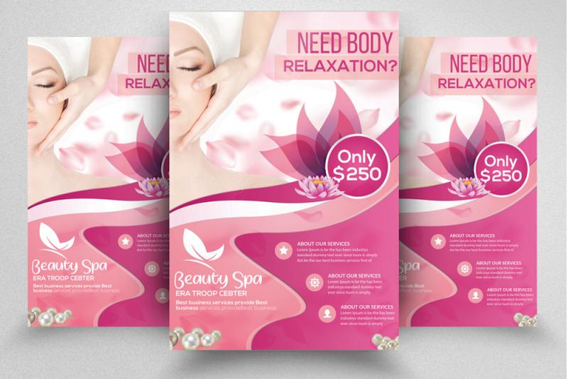 spa-amp-massage-center-flyer-template