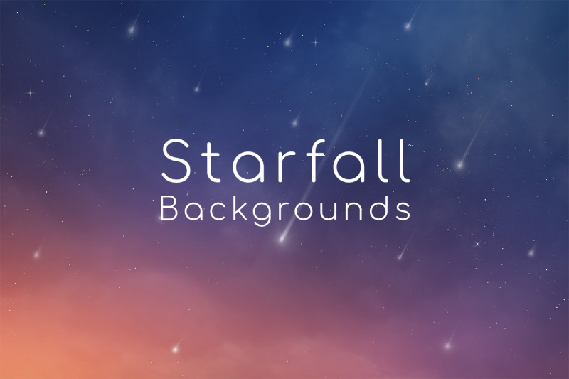 starfall-backgrounds