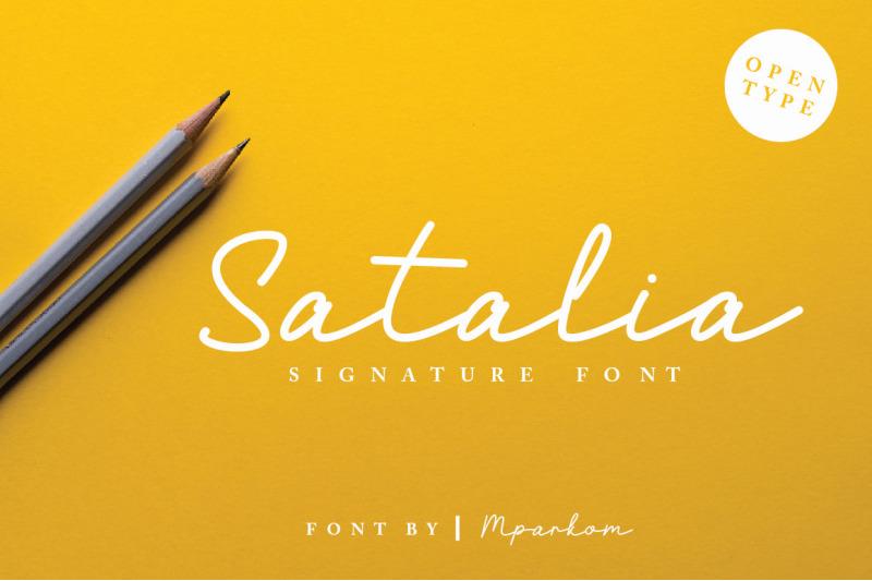 satalia-signature