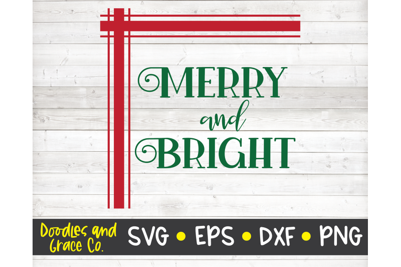 merry-and-bright-svg-christmas-quote-svg-svg-dxf-eps-png