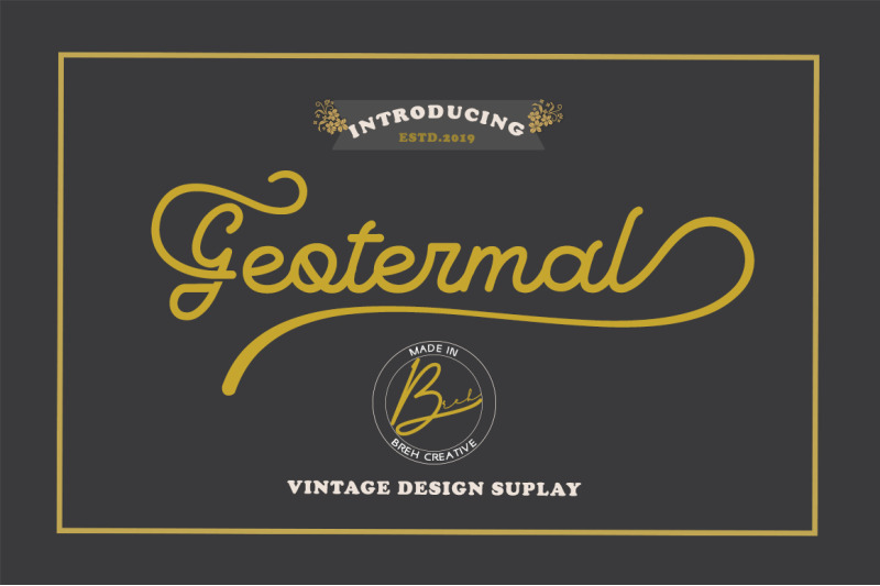 geotermal-font