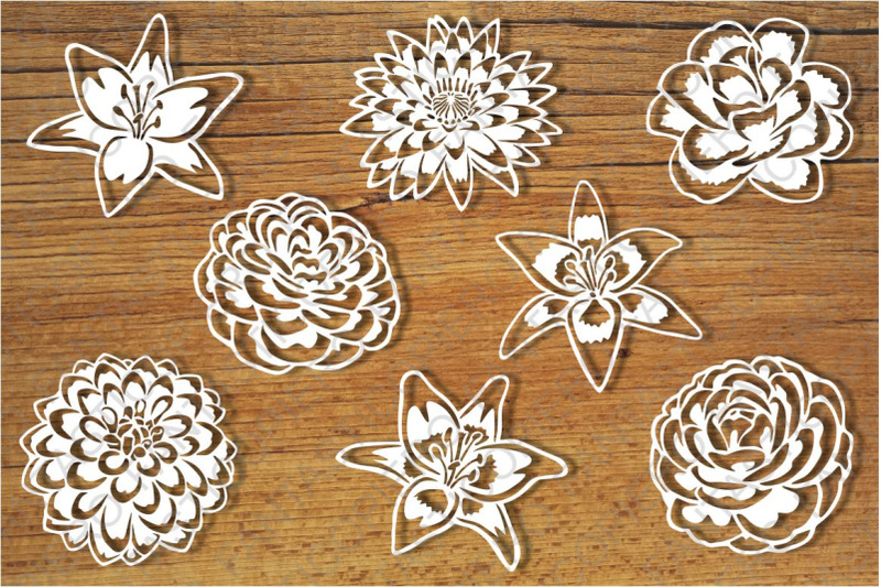 flowers-and-stencil-svg-files-for-silhouette-and-cricut