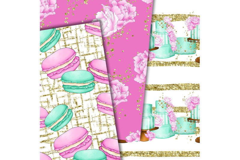 sweet-cakes-patterns