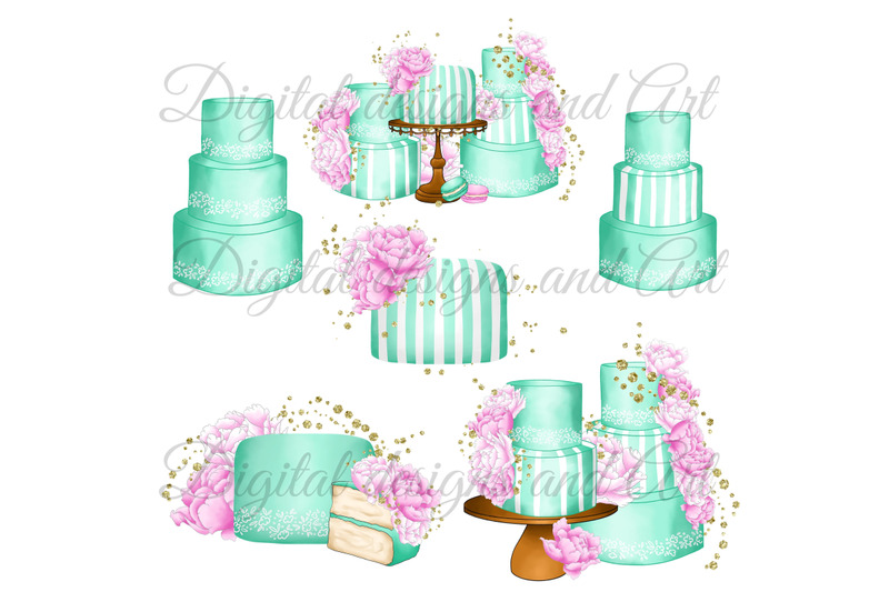 sweet-cakes-clipart