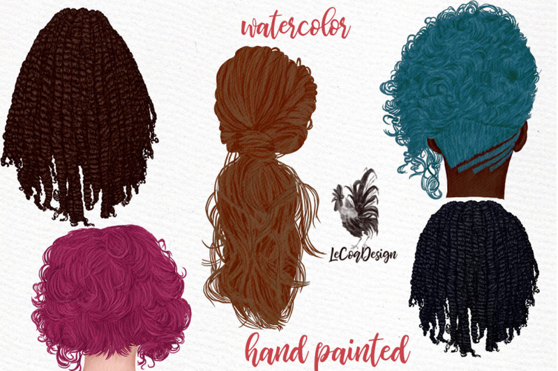 hairstyles-clipart-girls-clipart-dreads-hairstyles