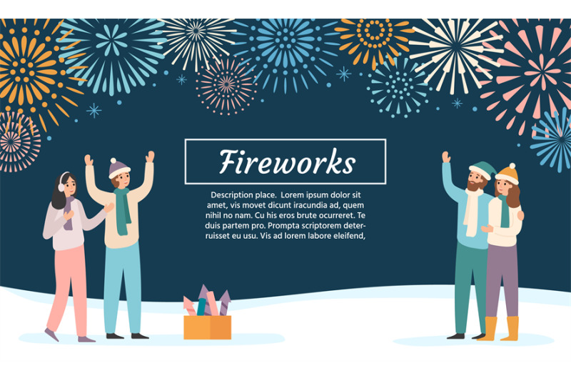 friends-launching-fireworks-group-of-people-celebrating-holidays-and
