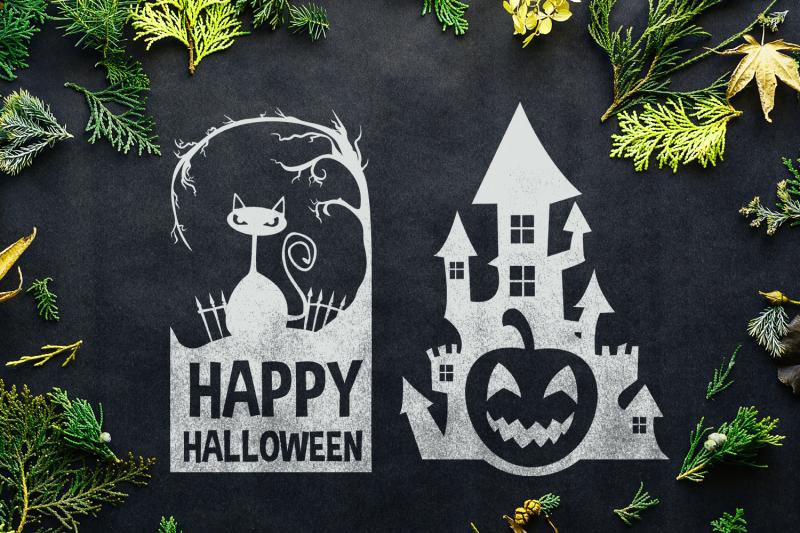 halloween-svg-happy-halloween-pumpkin-castle