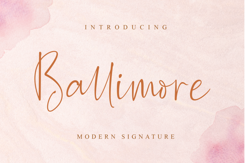 ballimore-modern-signature