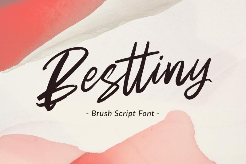besttiny-brush-script