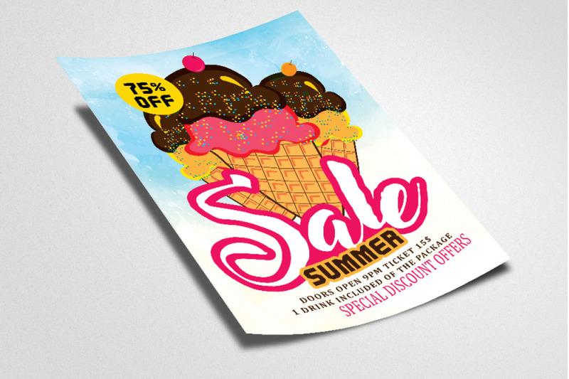 ice-cream-sale-discount-offer-flyer
