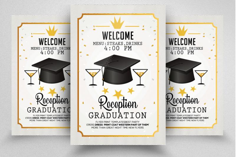 graduation-party-flyer-template