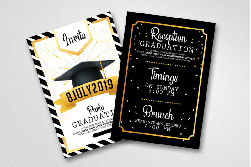 double-sided-graduation-party-invitation-card
