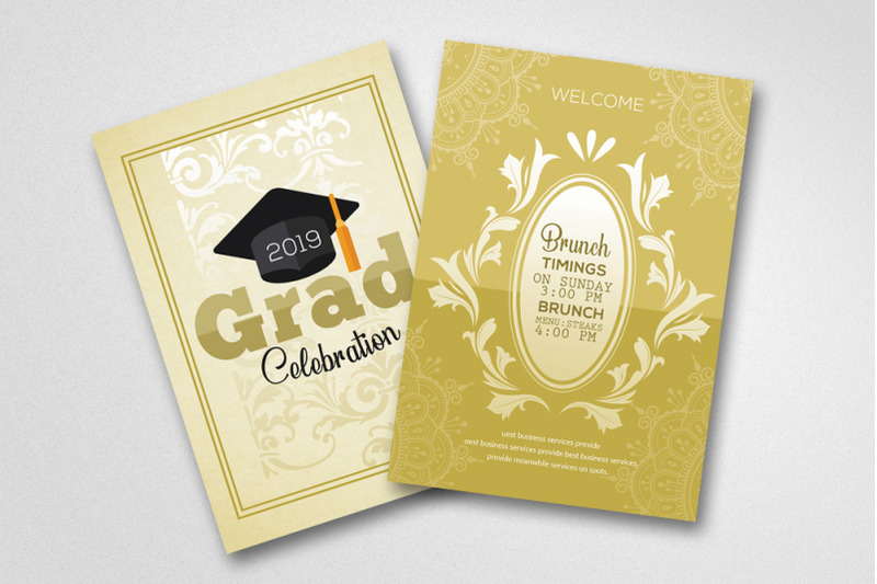 double-sided-graduation-invitation-card