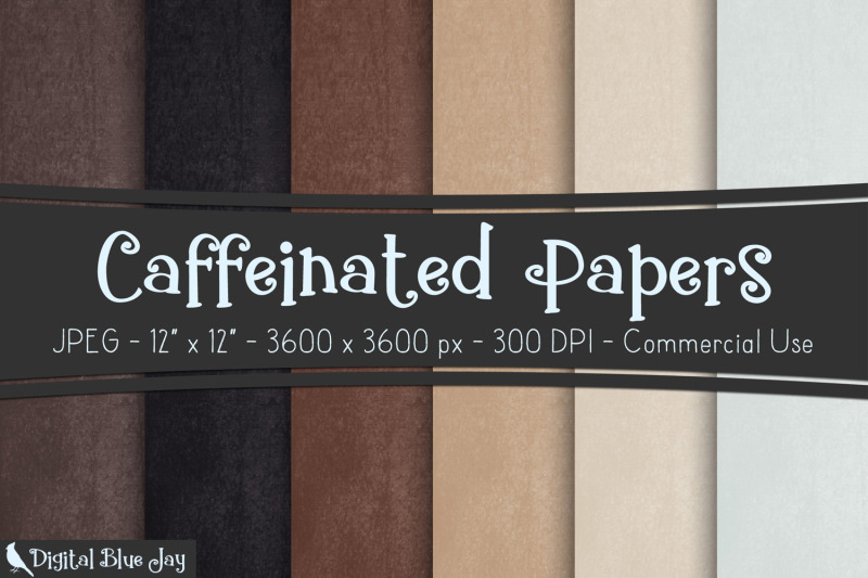 caffeinated-digital-papers
