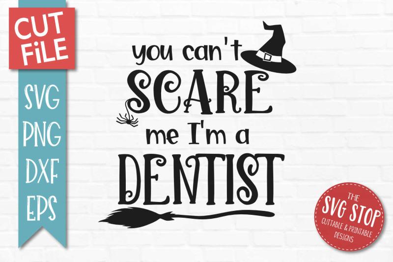 dentist-halloween-svg-cut-file