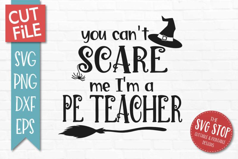 pe-teacher-halloween-svg-cut-file