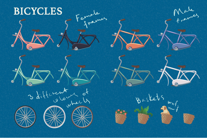 bicycles-for-the-world-creator