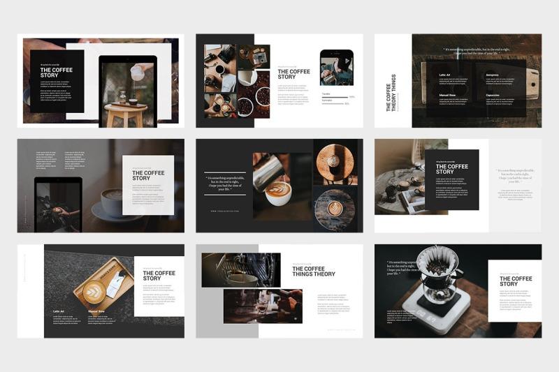 toraja-coffee-powerpoint-template