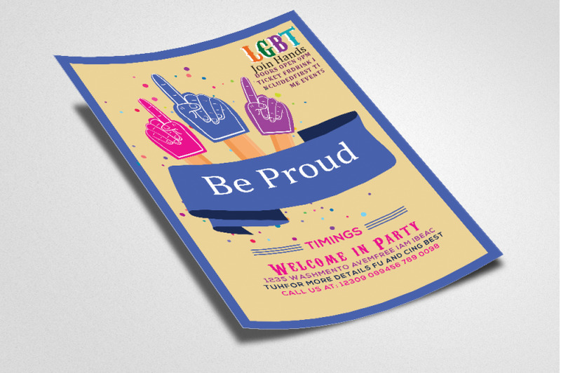 lgbt-pride-flyer-template