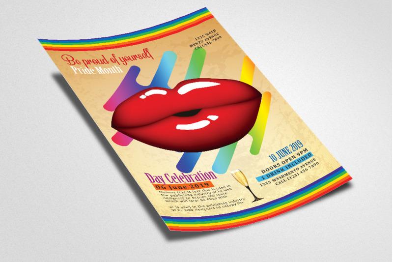 lgbt-pride-flyer