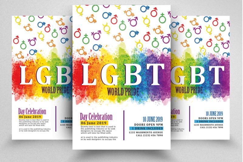 lgbt-pride-event-celebration-poster