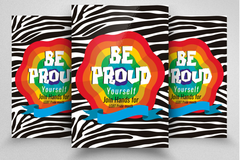 lgbt-pride-event-flyer-template